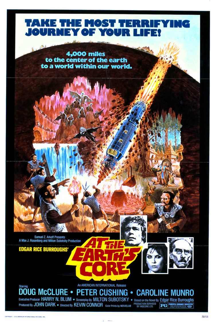At the Earth's Core (film) wwwgstaticcomtvthumbmovieposters3527p3527p