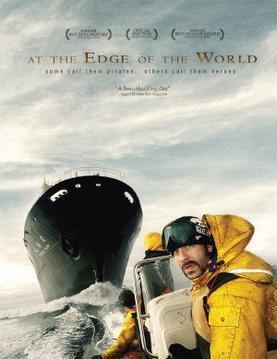 At the Edge of the World (2008 film) At the Edge of the World 2008 film Wikipedia