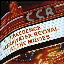 At the Movies (Creedence Clearwater Revival album) httpsuploadwikimediaorgwikipediaenthumb7