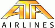 ATA Airlines wwwimpdborgimagesaa4ATALogopng