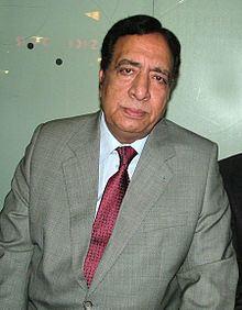 Ata ul Haq Qasmi Ata ul Haq Qasmi Wikipedia the free encyclopedia