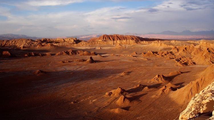 Atacama Desert 10 Facts About The Atacama Desert South America Travel Blog by
