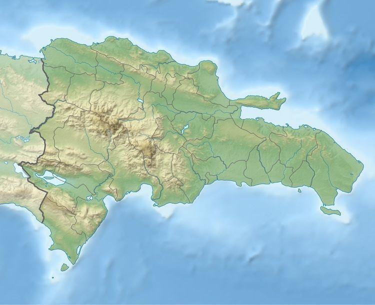 Atala, Dominican Republic