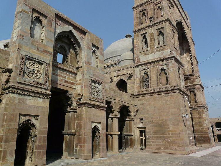 Atala Mosque, Jaunpur