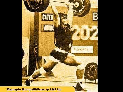 Atanas Shopov Atanas Shopov Top Olympic Lifters of the 20th Century Lift Up