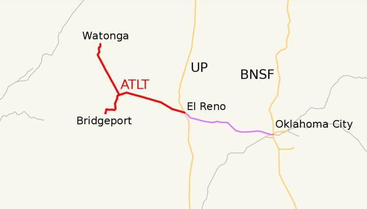 AT&L Railroad