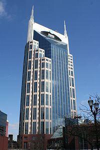 AT&T Building (Nashville) httpsuploadwikimediaorgwikipediacommonsthu
