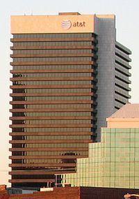 AT&T City Center httpsuploadwikimediaorgwikipediacommonsthu