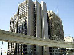 AT&T Michigan Headquarters httpsuploadwikimediaorgwikipediacommonsthu