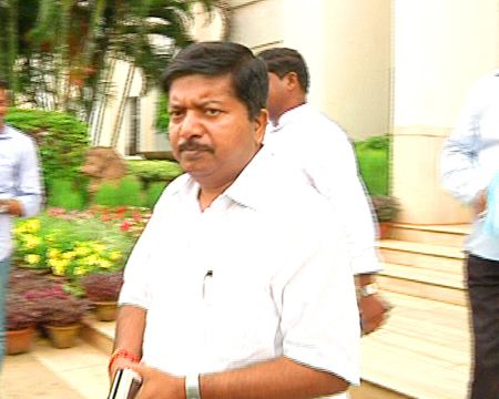 Atanu Sabyasachi Nayak Cancer screening at all DHHs soon Minister Odisha Television Limited