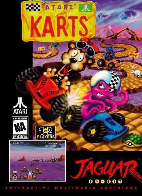 Atari Karts Atari Karts Game Giant Bomb