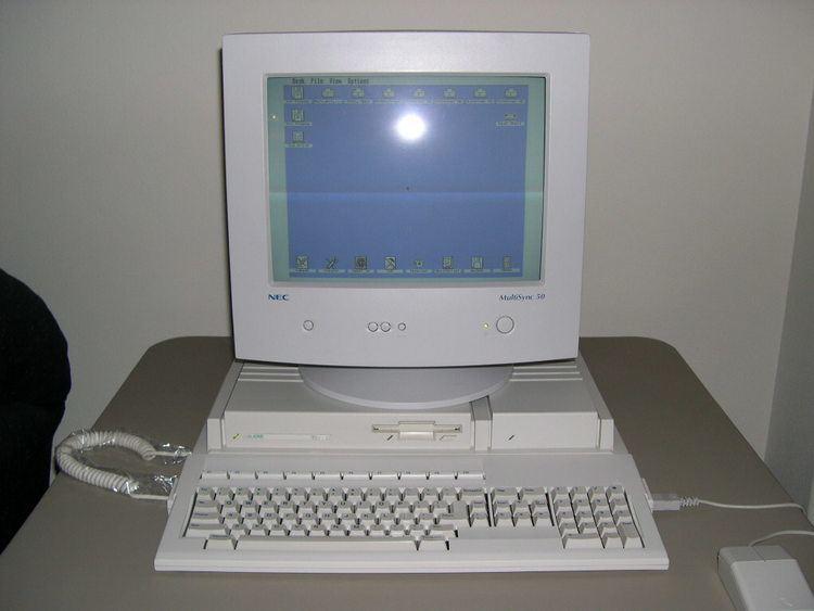 Atari TT030