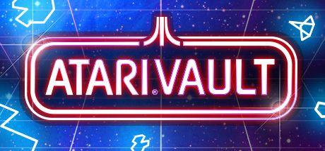 Atari Vault Atari Vault on Steam