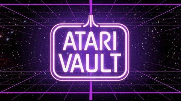 Atari Vault Atari Vault on Steam Brings 100 Classic 2600 Console Games From the