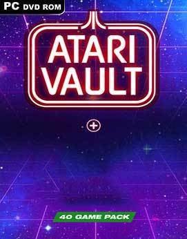 Atari Vault httpsiimgurcom2mk6G8Xjpg