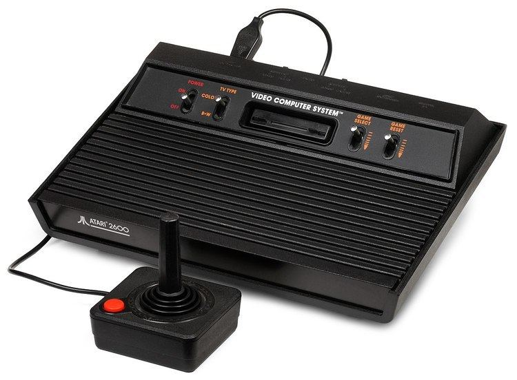 Atari video game burial