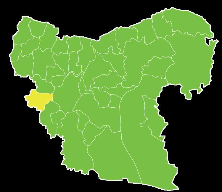 Atarib Subdistrict