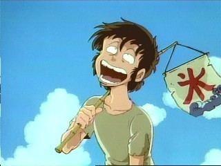 Ataru Moroboshi Urusei Yatsura 2 Beautiful Dreamer Tribute Part 1 The Characters