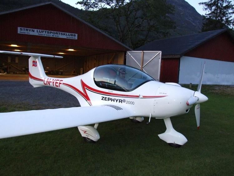 ATEC 122 Zephyr 2000 wwwatecaircrafteuimgDSCF1199jpg