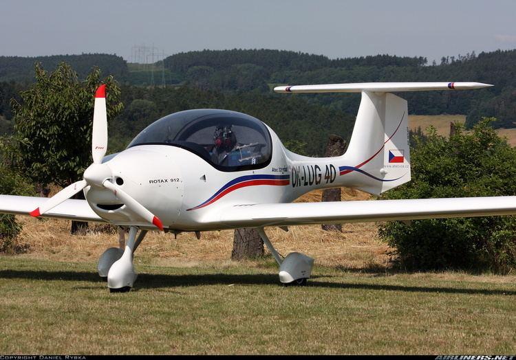 ATEC 321 Faeta ATEC 321 Faeta Untitled Aviation Photo 1845372 Airlinersnet