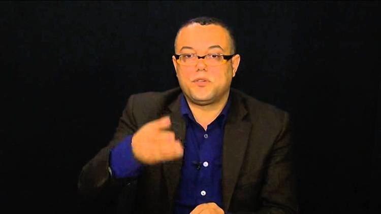 Atef Abu Saif Sleepless in Gaza Atef Abu Saif YouTube