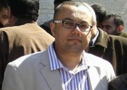 Atef Abu Saif Atef Abu Saif Words Without Borders