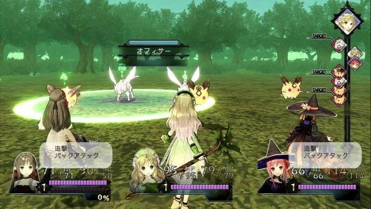 Atelier Ayesha: The Alchemist of Dusk Atelier Ayesha The Alchemist of Dusk User Screenshot 5 for