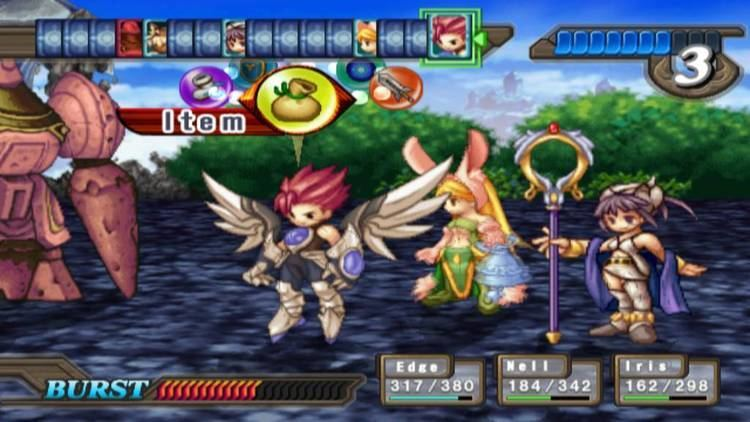 Atelier Iris 3: Grand Phantasm Atelier Iris 3 Grand Phantasm User Screenshot 3 for PlayStation 2