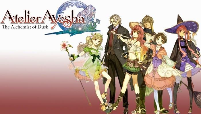 Atelier (series) Koei Tecmo Has Announced New Installments For The Atelier Series