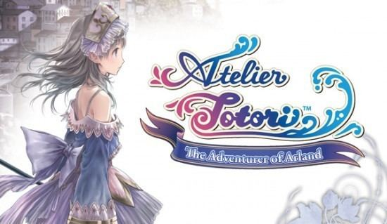Atelier Totori: The Adventurer of Arland Atelier Totori The Adventurer of Arland Review Just Push Start