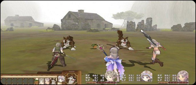 Atelier Totori: The Adventurer of Arland PS3 Review Atelier Totori The Adventurer of Arland