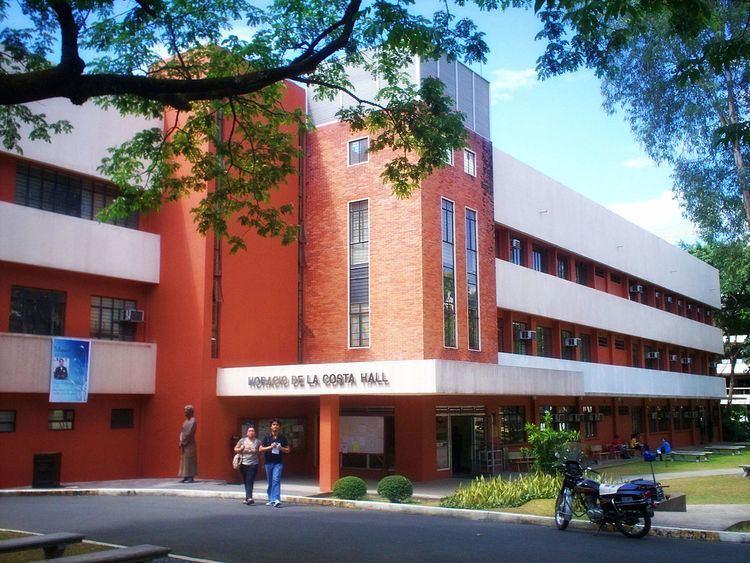 Ateneo School of Humanities