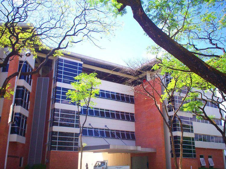Ateneo School of Social Sciences
