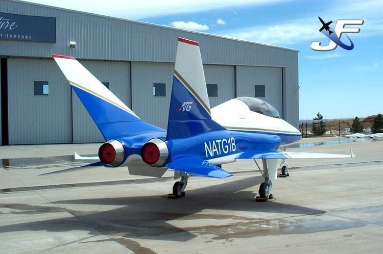 ATG Javelin The ATG Javelin Personal Jet JetForums Jet Aviation39s Premier