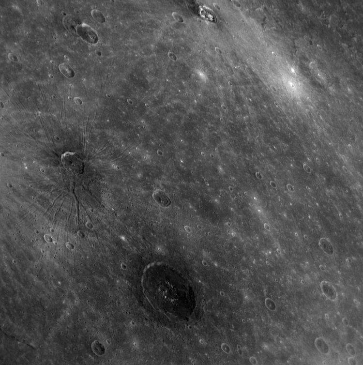 Atget (crater)