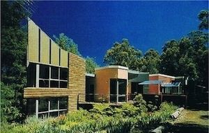Athan House Edmond amp Corrigan houses tour ArchitectureAU