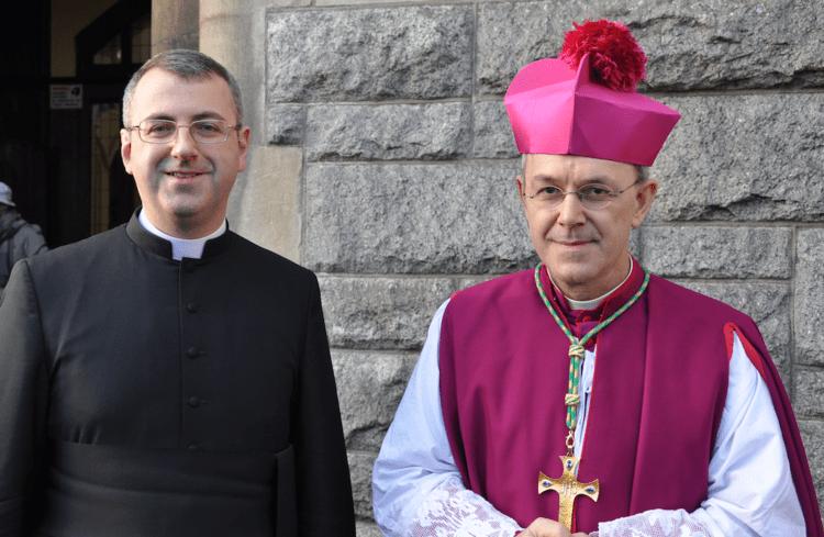Athanasius Schneider Visit of Bishop Athanasius Schneider Latin Mass Chaplaincy