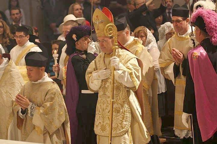 Athanasius Schneider A pendulum people we are AKA Catholic