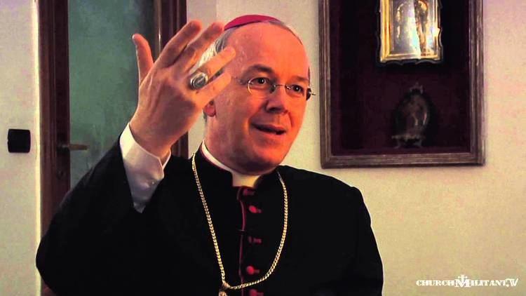 Athanasius Schneider The Most Reverend Bishop Athanasius Schneider quotVatican