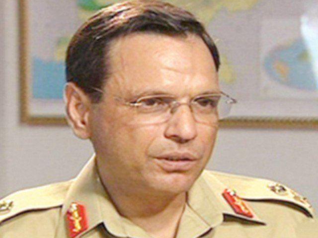 Athar Abbas NATO apology not good enough Pakistan army The Express