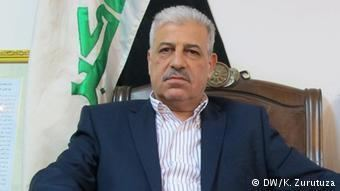 Atheel al-Nujaifi The government in Baghdad must fall World DWCOM