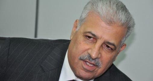 Atheel al-Nujaifi Iraqi Govt Promised Us Shiite Militias Won39t Fight in