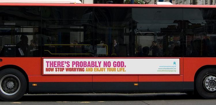 Atheist Bus Campaign