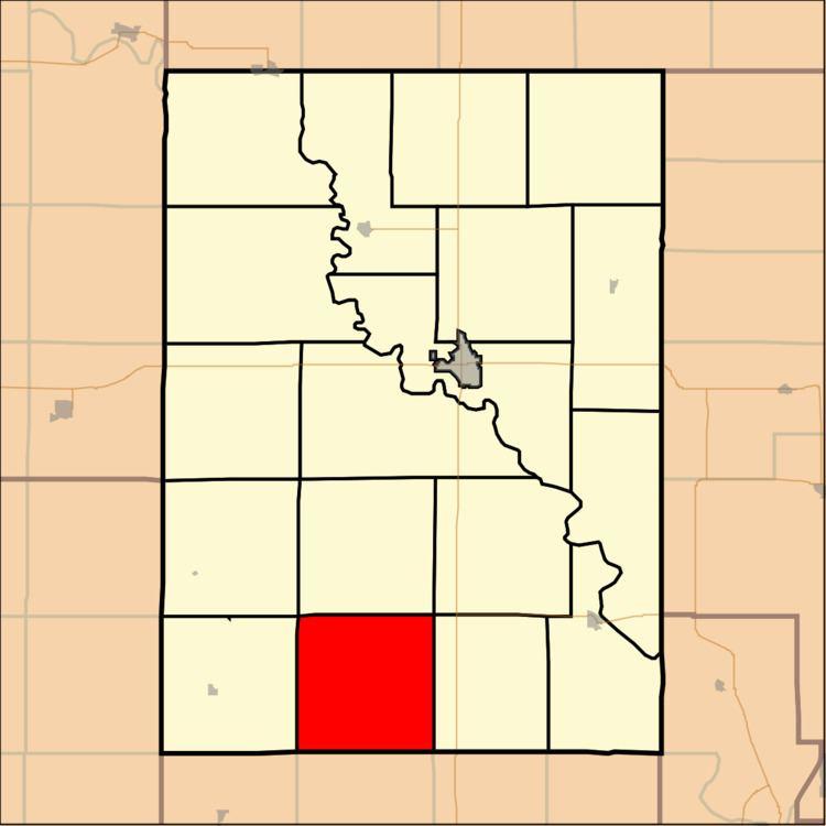 Athelstane Township, Clay County, Kansas