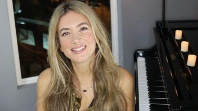 Athena (Andreadis) Athena Andreadis New Album Ready for the Sun on PledgeMusic