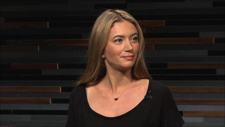 Athena (Andreadis) Athena Andreadis singing on Business Rockstars 2016 YouTube