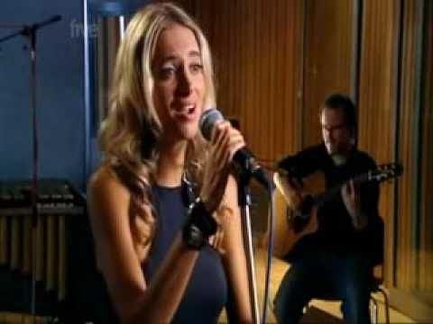 Athena (Andreadis) Athena Andreadis To Be With You live YouTube