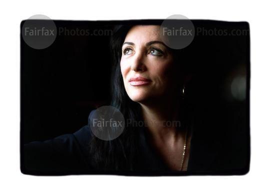 Athena Starwoman Fairfax Syndication Athena Starwoman astrologist on 18