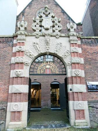Athenaeum Illustre of Amsterdam Athenaeum Illustre Amsterdam The Netherlands Top Tips Before You