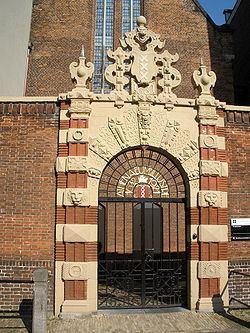 Athenaeum Illustre of Amsterdam httpsuploadwikimediaorgwikipediacommonsthu